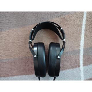 HIFIMAN Jade II 静電型ヘッドフォン&アンプシステム(ヘッドフォン/イヤフォン)
