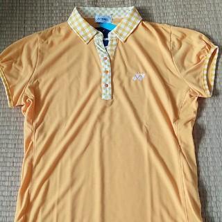 ヨネックス(YONEX)のヨネック レデースシャツ(ウェア)