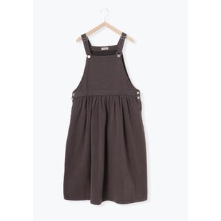 サマンサモスモス(SM2)のsm2 サマンサモスモス ジャンバースカート 新品(その他)
