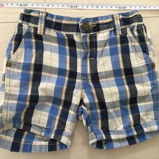エイチアンドエム(H&M)の半ズボン 90(パンツ/スパッツ)