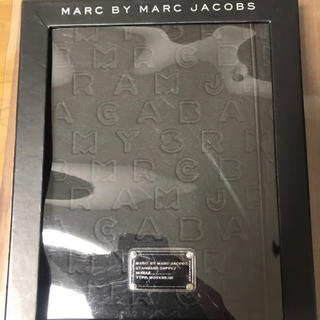 マークバイマークジェイコブス(MARC BY MARC JACOBS)のマークジェイコブ iPad ケース 定価1万(iPadケース)