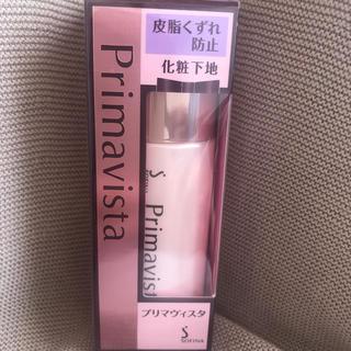 プリマヴィスタ(Primavista)のプリマヴィスタ 皮脂くずれ防止 化粧下地 ×6個(化粧下地)