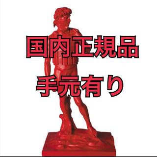 メディコムトイ(MEDICOM TOY)のSUICIDE MAN(RED Ver.) メディコムトイ(彫刻/オブジェ)