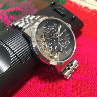 フォッシル(FOSSIL)のfossil 腕時計 ME1135(腕時計(アナログ))
