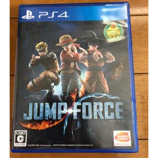 PS4 ジャンプフォース