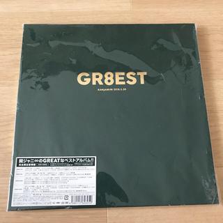 カンジャニエイト(関ジャニ∞)のGR8EST(完全限定豪華盤)(ポップス/ロック(邦楽))
