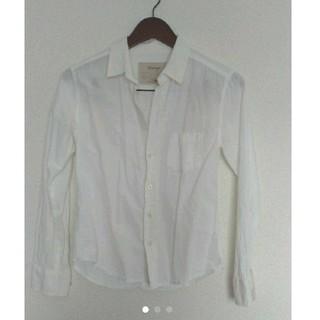 ドロシーズ(DRWCYS)のDRWCYS 定番 リネンシャツ(シャツ/ブラウス(長袖/七分))