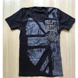 男性用半袖Tシャツ(Tシャツ/カットソー(半袖/袖なし))