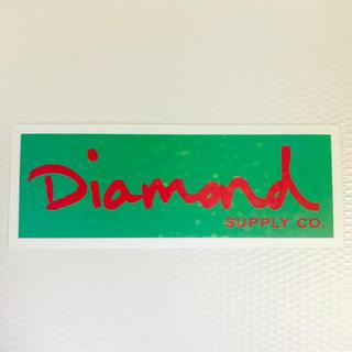 ダイヤモンドサプライ ステッカー ストリート 防水(ステッカー)