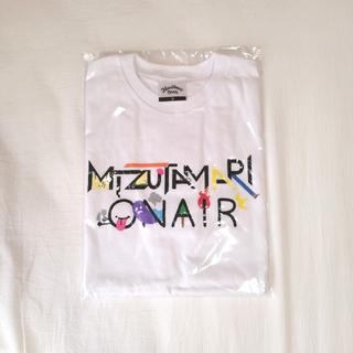 【Tシャツ】水溜りオンエアグッズ(その他)