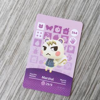 ニンテンドウ(任天堂)の264 ジュン amiiboカード(カード)