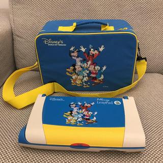 Disney - DWEディズニー英語システム リーフパット(おまけ付き)