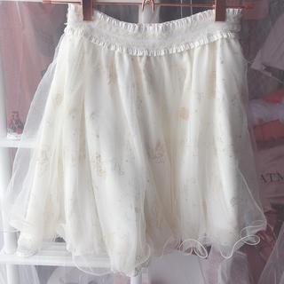 シークレットハニー(Secret Honey)のSecret Honey スカート(ミニスカート)