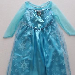 ディズニー(Disney)のディズニー プリンセス ドレス アナと雪の女王 エルサ(ドレス/フォーマル)