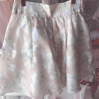 リズリサ(LIZ LISA)のLIZLISA スカート(ミニスカート)