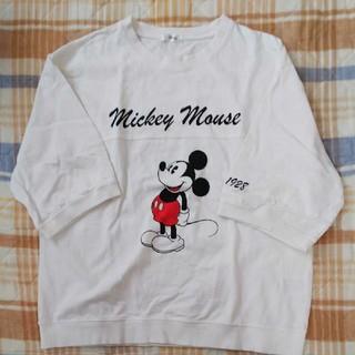 ディズニー(Disney)のタキヒヨー  ミッキー(Tシャツ(半袖/袖なし))