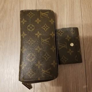 ルイヴィトン(LOUIS VUITTON)のLouis Vuitton(財布)