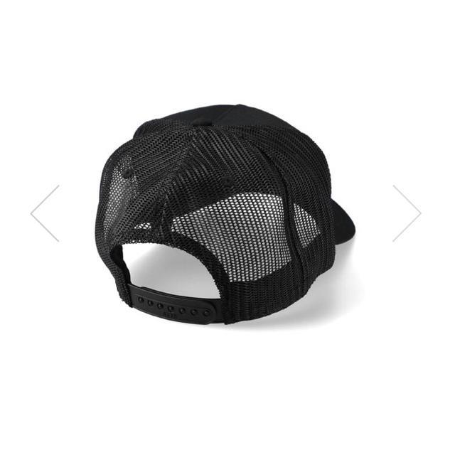 WIND  AND SEA MESH CAP メンズの帽子(キャップ)の商品写真
