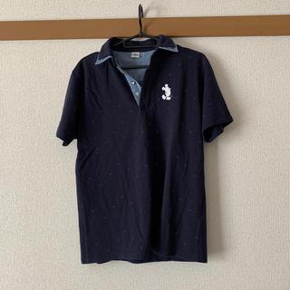ディズニー(Disney)のポロシャツ ディズニーデザイン(ポロシャツ)