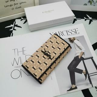 Yves Saint Laurent Beaute - ❤Y❤S❤L 長財❤布 イヴサンローラン 小銭♪入れ