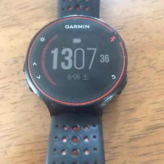 ガーミン(GARMIN)の中古 腕時計 ガーミン  Garmin ForeAthlete 235j(その他)
