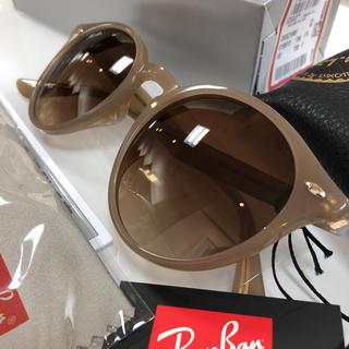 Ray-Ban - レイバン RB2180F 佐野マイ 神崎恵 サングラス メガネ 眼鏡