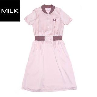 MILK - MILK MKドレス