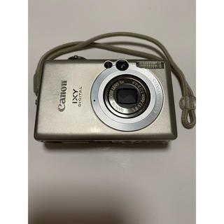 キヤノン(Canon)のCanon IXY DIGITAL 70(コンパクトデジタルカメラ)