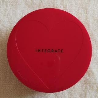 インテグレート(INTEGRATE)のインテグレート水ジェリークラッシュ 2  自然な肌色(ファンデーション)