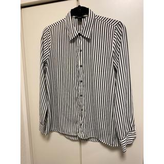 フォーエバートゥエンティーワン(FOREVER 21)のforever21シャツ(シャツ/ブラウス(長袖/七分))