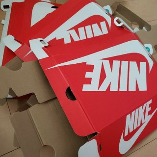 ナイキ(NIKE)のNIKE 靴空箱 (27cm×3セット)(その他)