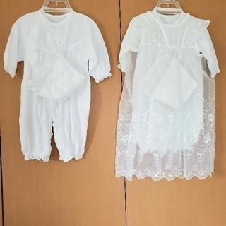 ニシマツヤ(西松屋)のベビードレス(セレモニードレス/スーツ)