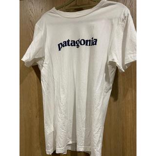 パタゴニア(patagonia)のパタゴニア Tシャツ S(Tシャツ/カットソー(半袖/袖なし))
