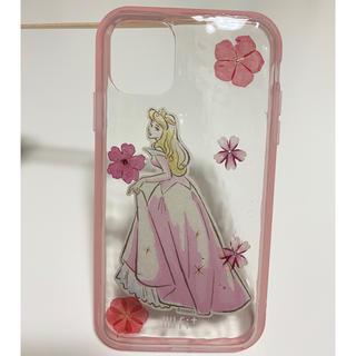 ディズニー(Disney)のiPhone11 ケース(iPhoneケース)