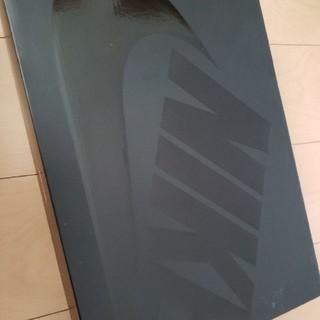 ナイキ(NIKE)のNIKE エアフォース 1ロウ / SUPREME 靴空箱(27cm)(その他)