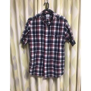 コーエン(coen)のcoenのチェックシャツ(シャツ)