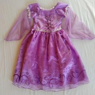 Disney - ディズニー プリンセス ドレス ラプンツェル