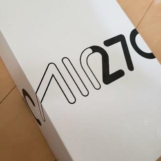 ナイキ(NIKE)のNIKE エアマックス 270 REACT 靴空箱(27cm)(その他)
