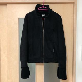 Calvin Klein - カルバンクライン ボアジャケット Mサイズ