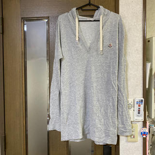 モンクレール(MONCLER)のモンクレール ロングTシャツ  saya様専用です!(Tシャツ/カットソー(七分/長袖))