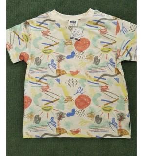 ブリーズキッズTシャツ  120サイズ