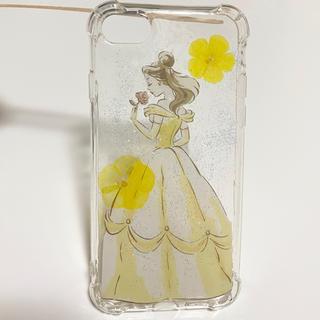 ディズニー(Disney)のiPhoneSE 7 8 ケース(iPhoneケース)