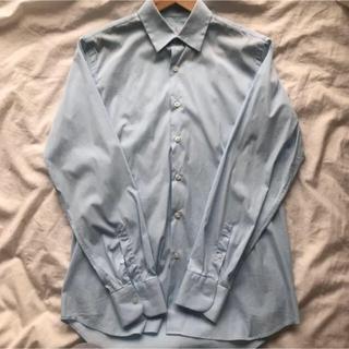 PRADA - PRADA シャツ サイズ40