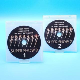 スーパージュニア(SUPER JUNIOR)の最新作♥️SUPER JUNIOR スーパージュニア SUPER SHOW7♪(ミュージック)