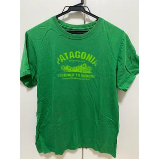 パタゴニア(patagonia)のPatagonia Tシャツ(Tシャツ/カットソー(半袖/袖なし))