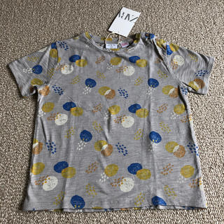 ザラキッズ(ZARA KIDS)の【Tシャツ】ザラベビー サイズ102(Tシャツ/カットソー)