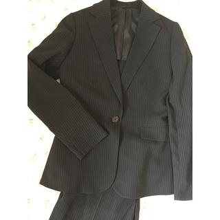 スーツカンパニー(THE SUIT COMPANY)のスーツカンパニー スーツセット スカート ジャケット(スーツ)