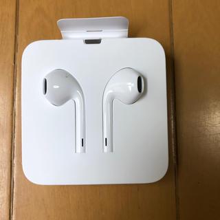 iPhone - iphoneイヤホン純正品