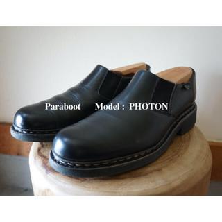 パラブーツ(Paraboot)のParaboot  model: PHOTON フォトン(スリッポン/モカシン)