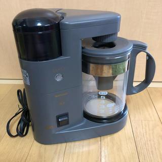 コーヒーメーカー(ミル付き)(コーヒーメーカー)